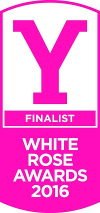Whitby Rose Awards Finalist